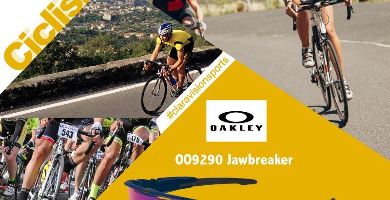 83a3e456d4 Ópticas ClaraVisión con el deporte – Gafas de Ciclismo