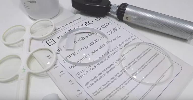7fa892fcb5 Las lentes monofocales: ¿qué son? ¿qué tipos existen? - Ópticas ...