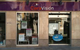 Claravision Malaga