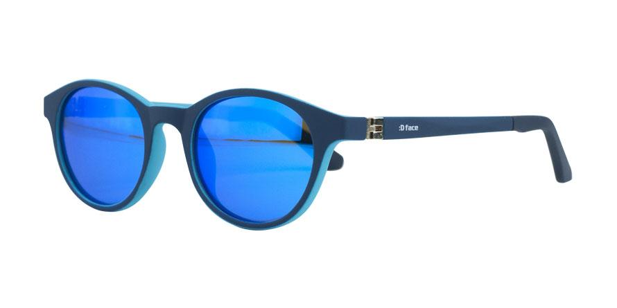 dface-junior-azul