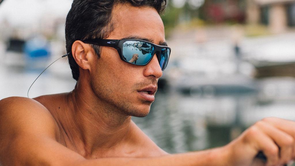 Gafas especiales para deportes acuáticos - Oakley Deep Water y Shallow Water