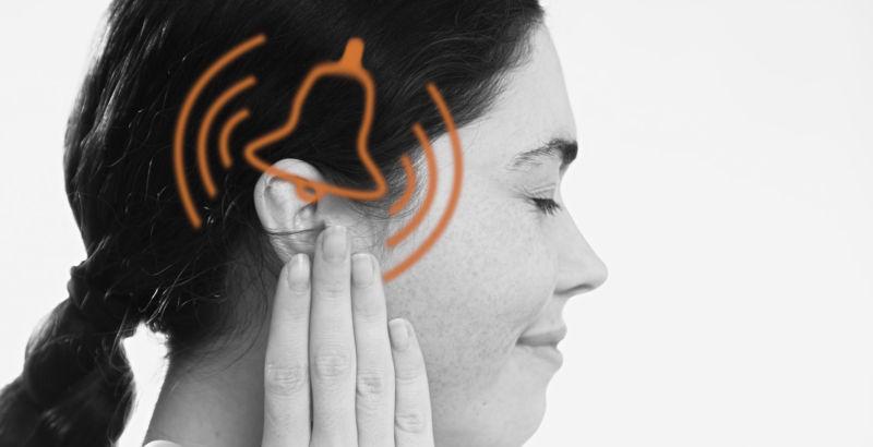 Acúfenos o tinnitus